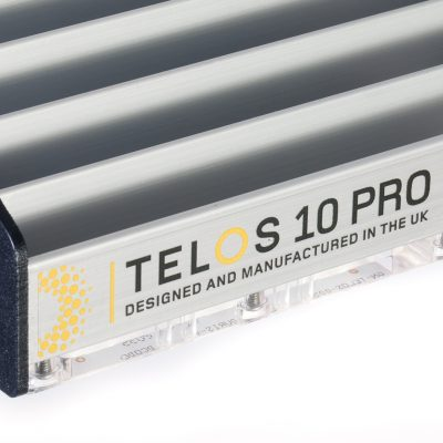 Telos 10 Block 2